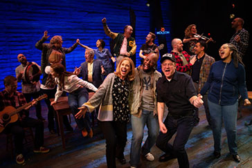 COME FROM AWAY to open in Sydney, Australia