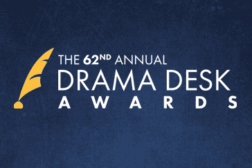 Come From Away among big winners at Drama Desk Awards