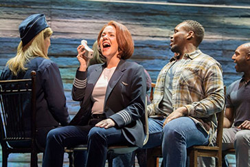 Come From Away wins Best New Musical at the 2019 Olivier Awards