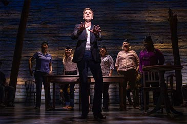 Come From Away Will Arrive in London's West End in 2019